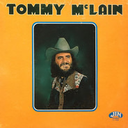 Tommy McLain - Tommy McLain