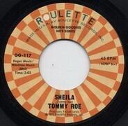 Tommy Roe - Sheila / Sweet Pea