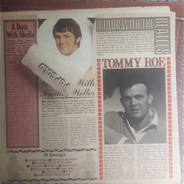 Tommy Roe - Pop Gold
