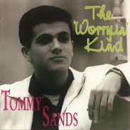Tommy Sands - The Worryin' Kind