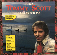 Tommy Scott - The Tommy Scott Collection