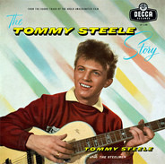 Tommy Steele And The Steelmen - The Tommy Steele Story