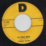 Tommy Wood - Can't Play Hookey / My Steady Dream