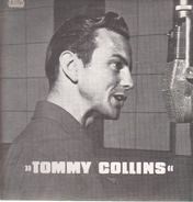 Tommy Collins - I Guess I'm Crazy