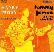 Tommy James & The Shondells - Hanky Panky