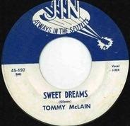 Tommy McLain - Sweet Dreams