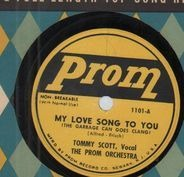 tommy scott / mullen sisters - my love song to you