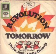 Tomorrow - Revolution