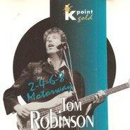 Tom Robinson - 2-4-6-8 Motorway