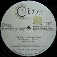 Toney Lee - Teaser