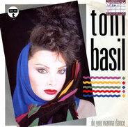 Toni Basil - Do You Wanna Dance