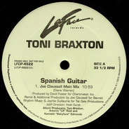 Toni Braxton - Spanish Guitar