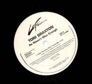 Toni Braxton - Spanish Guitar / He Wasn't Man Enough