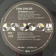 toni childs - zimbabwae