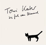 Toni Kater - Sie Fiel Vom Himmel