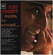 Tony Bennett - I Wanna Be Around