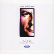 Tony De Vit - Global Underground: The Album: Live In Tel Aviv