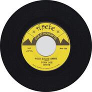Tony Joe White / Swingin' Medallions - Polk Salad Annie / Double Shot (Of My Baby's Love)
