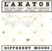 Tony Lakatos - Different Moods
