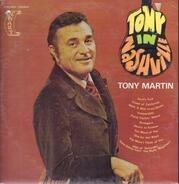 Tony Martin - Tony In Nashville