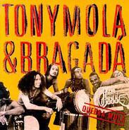 Tony Mola & Bragada - Quebra Mola