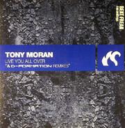 Tony Moran - Live You All Over (D-Formation Remixes)