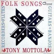Tony Mottola - Folk Songs
