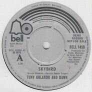 Tony Orlando & Dawn - Skybird