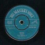Tony Osborne And His Orchestra - Mexico