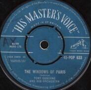 Tony Osborne And His Orchestra - Summer Star