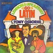 Tony Osborne And His Orchestra - Lennon & McCartney Go Latin With Tony Osborne
