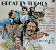Tony Osborne - Great TV Themes