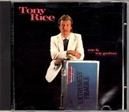 Tony Rice - Me And My Guitar