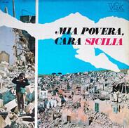 Tony Santagata / Antonio Valenti - Mia Povera, Cara Sicilia