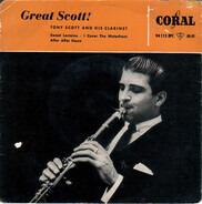 Tony Scott - Great Scott!