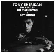 Tony Sheridan , The Beatles , Star Combo & Roy Young - Vol. 3