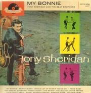 Tony Sheridan And The Beat Brothers - My Bonnie