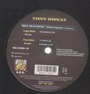 Tony Sweat - Sex Machine (Gheroppa)