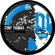 Tony Thomas - Inner Space
