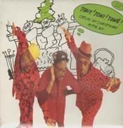 Tony! Toni! Toné! - Coolin' At Christmas With 3T