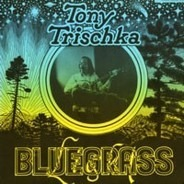 Tony Trischka - Bluegrass Light