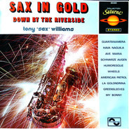Tony Williams - Sax In Gold
