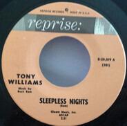 Tony Williams - Sleepless Nights