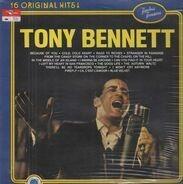 Tony Bennett - 16 Original Hits