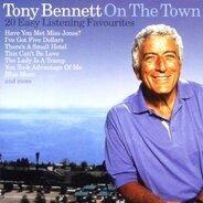Tony Bennett - 20 Easy Listening Favourites