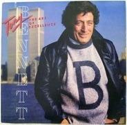 Tony Bennett - The Art of Excellence