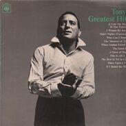 Tony Bennett - Tony's Greatest Hits