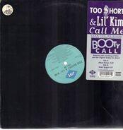 Too Short & Lil' Kim - Call Me