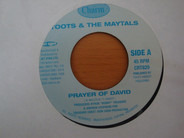Toots & The Maytals - Prayer of David