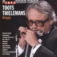Toots Thielemans - Airegin